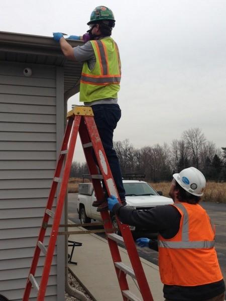 hazardous material inspectors